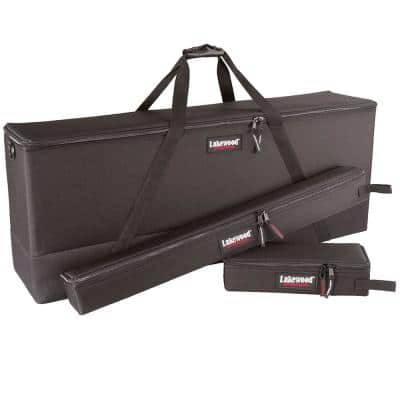 Bowfile 8 in. Combo Case (with C215 and C255) in Black