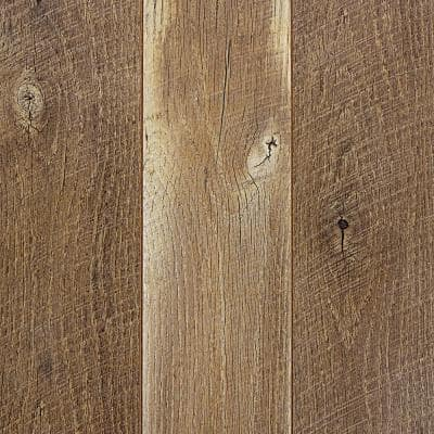 Ann Arbor Oak 8 mm Thick x 6-1/8 in. Wide x 47-5/8 in. Length Laminate Flooring (20.32 sq. ft. / case)