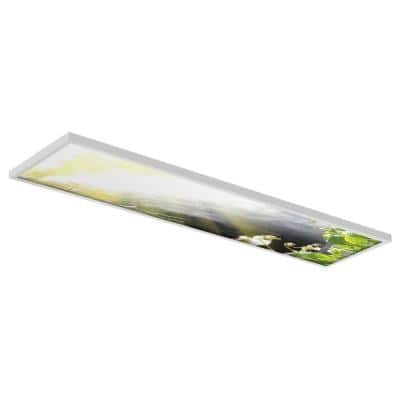 Waterfall 002 1 ft. x 4 ft. Fluorescent Light Filters