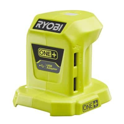 ONE+ 18V Lithium-Ion Portable Power Source