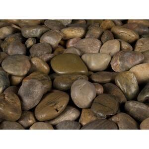 Imperial Beach 0.5 cu. ft. per Bag (1 in. to 2 in.) Bulk Landscape Rock (42 Bags / Covers 21 cu. ft.)