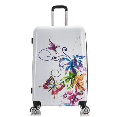 Prints Lightweight Hardside Spinner 28 in. Fusion