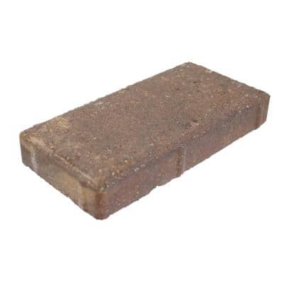 8 in. x 4 in. x 1.25 in. Avondale Beige Concrete Holland Overlay Concrete Paver (672 Pieces / 149 sq. ft. / Pallet)