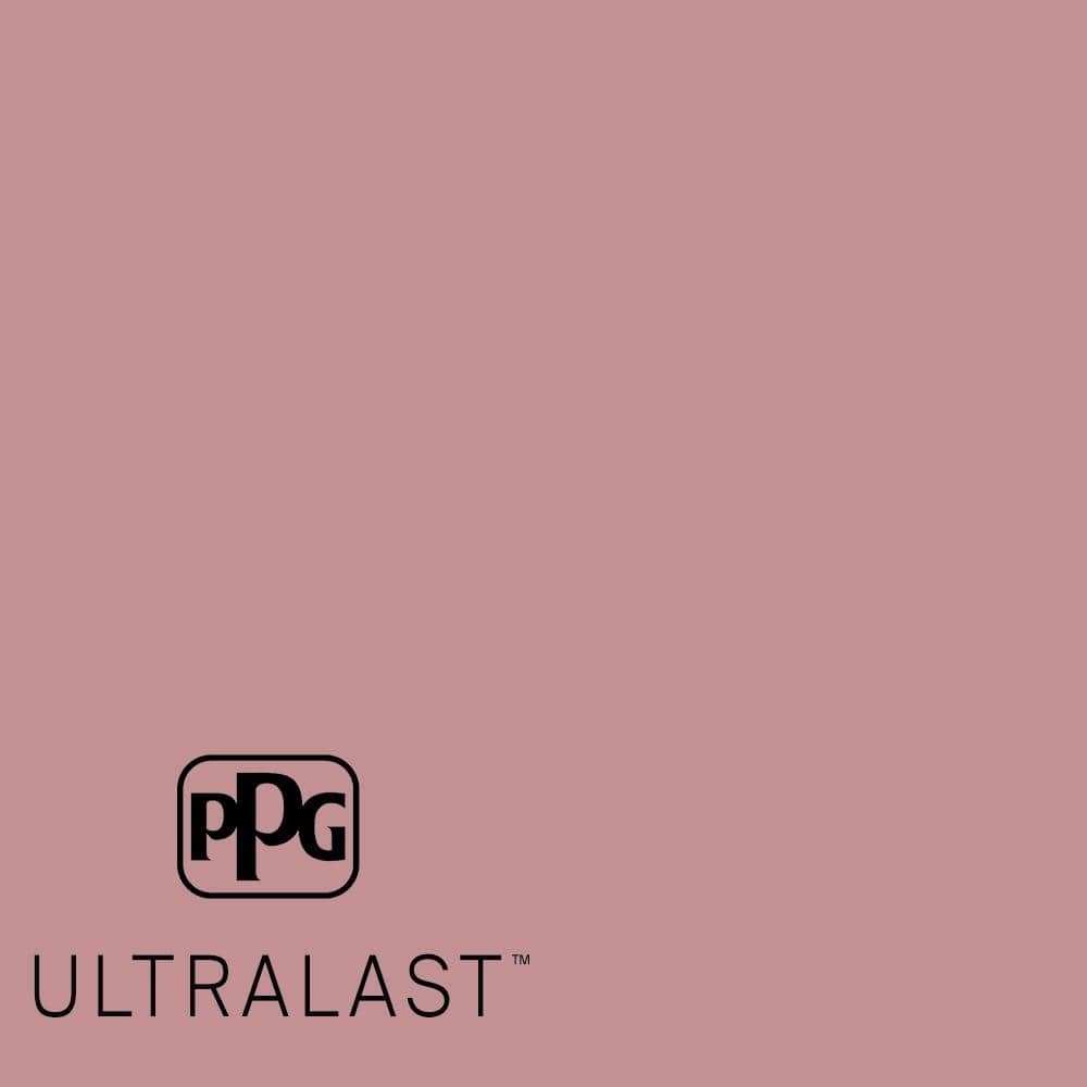 Reviews For Ppg Ultralast 1 Gal Ppg1052 4 Floral Tapestry Semi Gloss Interior Paint And Primer Ppg1052 4u 01sg The Home Depot
