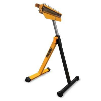 43 in. 3-in-1 Roller Stand with Triple Function