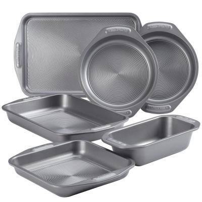 6-Piece Non-Stick Bakeware Set