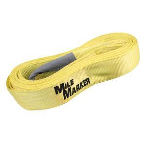 15 ft. Winch Recovery Strap