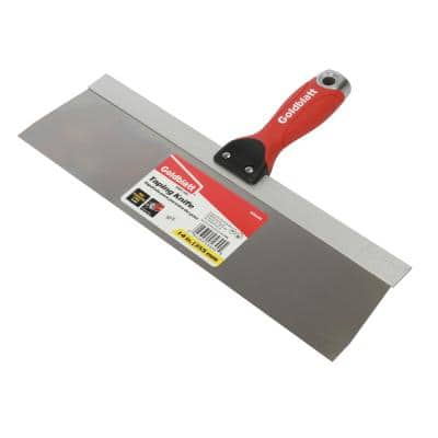 14 in. Stainless Steel Taping Knife
