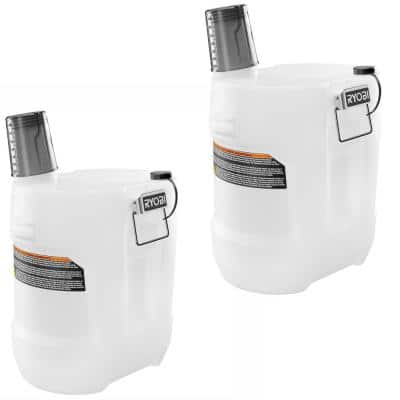 ONE+ 18V Chemical Sprayer 2 Gal. Replacement Tank (2-Pack)