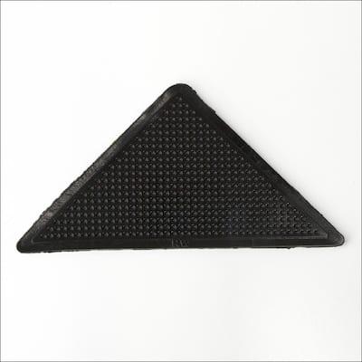 24-in x 8.5-in Floor Pops Mat Grippers Set of 2
