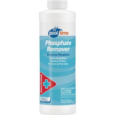 32 oz. Phosphate Remover Pool Clarifier