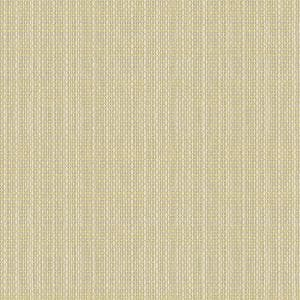 Kent Yellow Faux Grasscloth Washable Wallpaper Sample