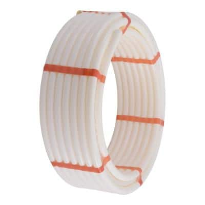 3/4 in. x 300 ft. White Coil PEX-A Pipe