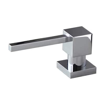 Soap/Lotion Dispenser in Chrome