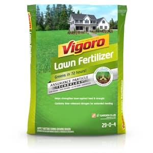 14.26 lb. 5,000 sq. ft. All Season Lawn Fertilizer