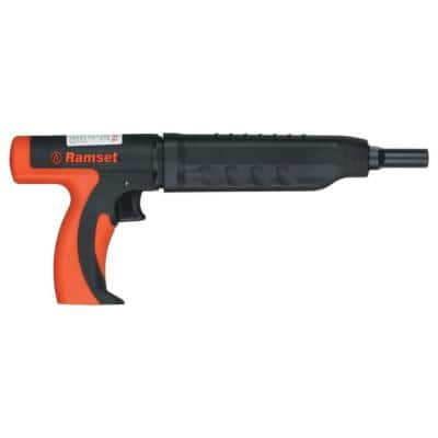 MasterShot 0.22 Caliber Powder Actuated Tool
