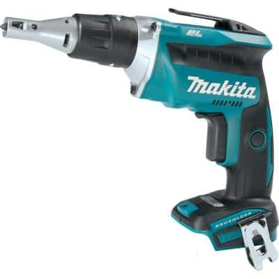 18-Volt LXT Lithium-Ion Brushless Cordless Drywall Screwdriver with Push Drive Technology (Tool-Only)