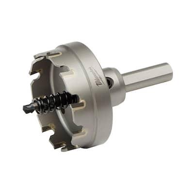2 in. Carbide Hole Cutter (1-Pack)