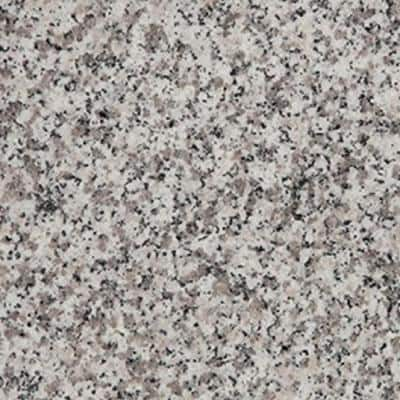 Vista 22 in. Granite Side Splash in Lithos