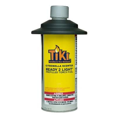 12 oz. Ready 2 Light Citronella Scented Torch Fuel