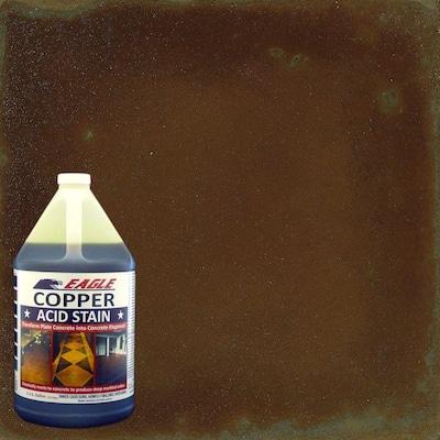 1 Gal. Copper Interior/Exterior Acid Stain