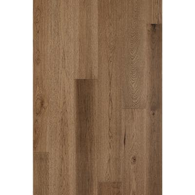 Hickory Durango 9/16 in. Thick x 8.66 in. Wide x Varying Length Engineered Hardwood Flooring (31.25 sq. ft./case)