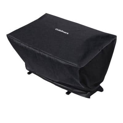 All-Weather Grill Cover