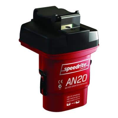 AN20 Battery Energizer - 0.04 Joule