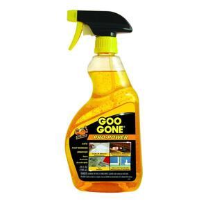 24 oz. Pro Power Spray Gel