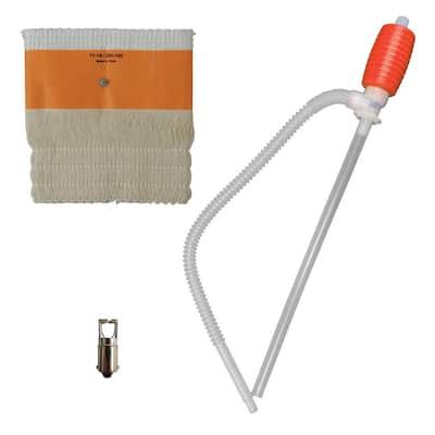 DuraHeat and Dyna-Glo Kerosene Heater Tune-Up Bundle