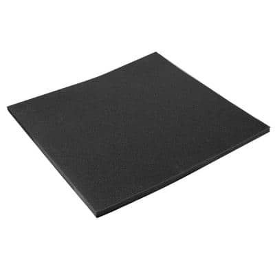 24 in. x 24 in. Air Conditioner Drip Cushion