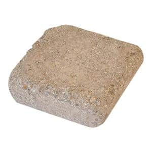 5.51 in. L x 5.51 in. W x 1.77 in. H Rivertown Plaza Concrete Paver Tumbled (672-Pieces/140 sq. ft./Pallet)