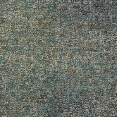 Geometrics Multicolor Wallpaper Sample