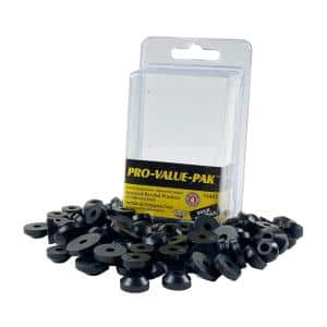 Assorted Beveled Washers Kit (100-Piece)