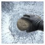 48 in. x 100 ft. S4MC Security and Safety Clear 4 Mil Window Film