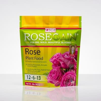 RoseGain 2 lb. Rose Fertilizer