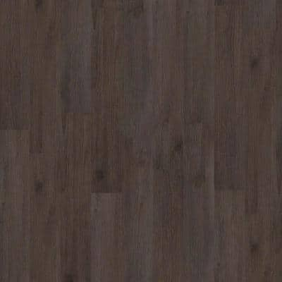 Gallantry 12 mil Enchanted 6 in. x 36 in. Glue Down Vinyl Plank Flooring (53.48 sq. ft./case)