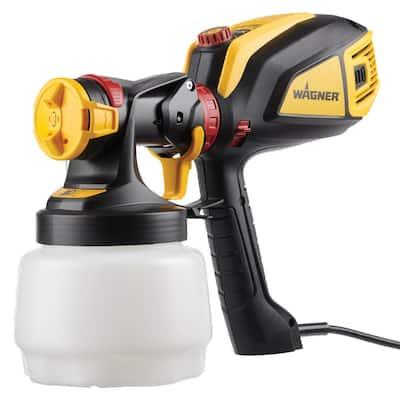 Flexio 3500 Handheld HVLP Paint Sprayer