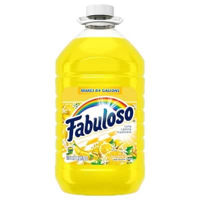 169 oz. Lemon All Purpose Cleaner