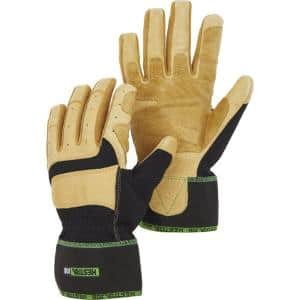 Hassium Size Large/9 Gloves