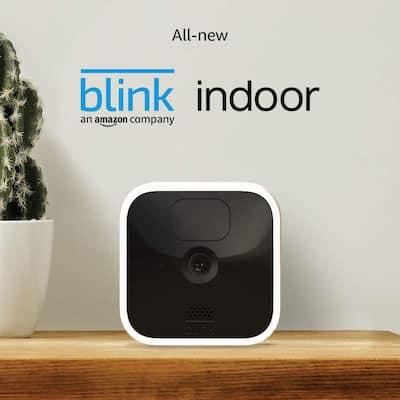 Indoor Add-On Camera