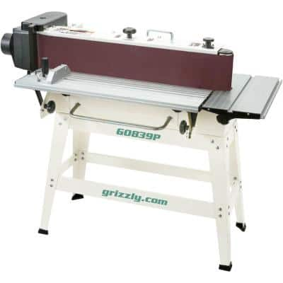 6 in. x 79 in. Edge Sander - Polar Bear Series