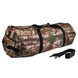 Arsenal 28.5 in. Realtree Xtra Polyester Duffel Bag