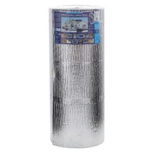 48 in. x 100 ft. Double Reflective Insulation Roll