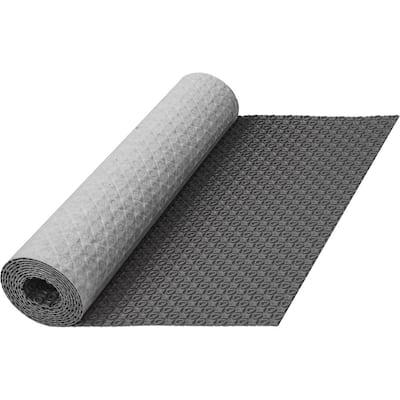 HeatMatrix 161 sq. ft. Uncoupling Membrane Mat