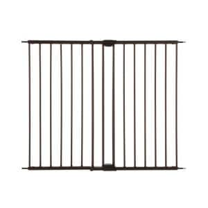 Easy Swing and Lock Gate