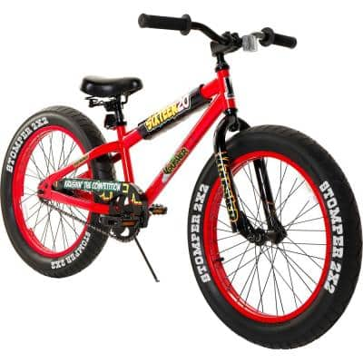 20 in. Boys Krusher Sixteen20 Bike