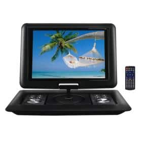 15.4 in. Portable DVD Player