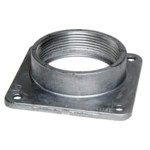 3 in. Hub for Devices with A-L Openings