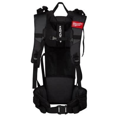 Backpack Harness for MX FUEL™ Concrete Vibrator